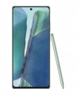 samsung smartphone galaxy note20 4g 256 go 67 pouces vert