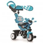 photo Smoby tricycle baby driver confort