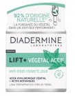 photo Soin visage Lift + végétal Diadermine