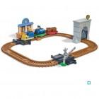 spin master pat patrouille - circuit chemin de fer