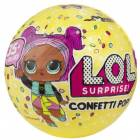 photo Splash toys lol surprise confettis