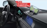 support voiture andypad pour smartphone