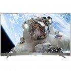 televiseur led ultra hd curved thomson 55uc6596