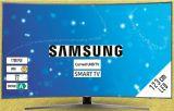 tv led samsung ue49mu6655