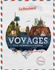 photo Voyages, tout un monde à explorer