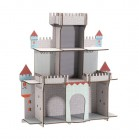 etageres - la citadelle du chevalier little big room by dje