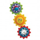 les trois roues rigolotes playgro