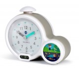 mon premier reveil clock gris kid sleep