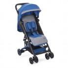 poussette miinimo power blue chicco