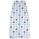 sac de couchage ete mixed stars mint little dutch