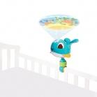 veilleuse projecteur cody bleu tiny love