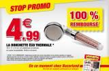 100% rembourses - la douchette eco thermale
