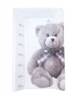 plan a langer matelas integre little bear