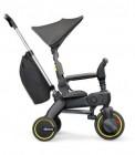 tricycle liki trike s3 gris acier