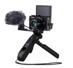 appareil photo compact canon kit vlogging g7x mark iii