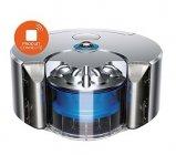 aspirateur robot dyson 360 eye expert