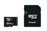 carte micro sd essentielb 64go micro sdxc performance