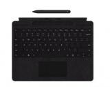 clavier tablette microsoft clavierstylet surface pro x slim