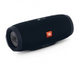 photo Enceinte Bluetooth JBL Charge 3 Stealth Edition