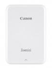 imprimante photo portable canon kit zoemini blanche
