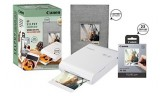 imprimante photo portable canon pack qx10