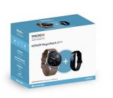 montre connectee honor pack magicwatch 2 marron 46mmband 5