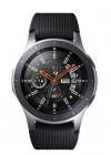 montre connectee samsung galaxy watch 4g gris acier 46mm