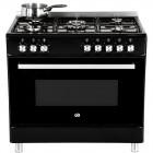 piano de cuisson mixte essentielb emcg916n