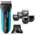 rasoir electrique braun series 3 shave style 3010bt