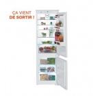 refrigerateur combine encastrable liebherr ics3314-21