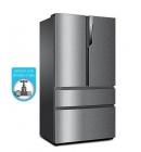 refrigerateur multi portes haier hb26fssaaa