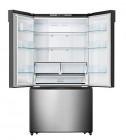 refrigerateur multi portes hisense rf750n4isf