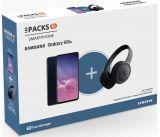 photo Smartphone Samsung Pack S10E + Casque JBL T500 BT