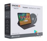 tablette huawei pack matepad pro 6 108 128go