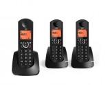 telephone sans fil essentielb tribu trio