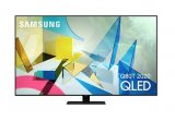 photo TV QLED Samsung QE49Q80T 2020