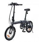 velo a assistance electrique micro mobility ebike 6 vitesses