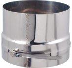collier de depart sur buse diametre 200 mm