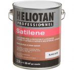 heliotan satilene - laque acrylique satin