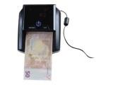 reskal ld550 - detecteur de faux billets