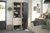 armoire de cuisine loft 0828arpt / imitation checircne