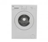 aya lave-linge hublot alf5804 blanc