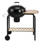 barbecue charbon bk22 5tc charly signature