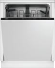 beko lave-vaisselle inteacutegrable bdi16b30 quickampshine
