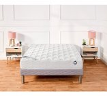 bultex matelas 140x190 cm good night 2