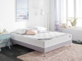 bultex matelas mousse 140x190 cm good night 2