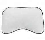 bultex oreiller ergonomique 60x40 cm memoclass