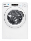 candy lave linge hublot cs14102d3-1 smart touch