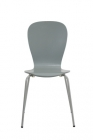 chaise loli gris