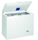 congelateur coffre whirlpool whe4600